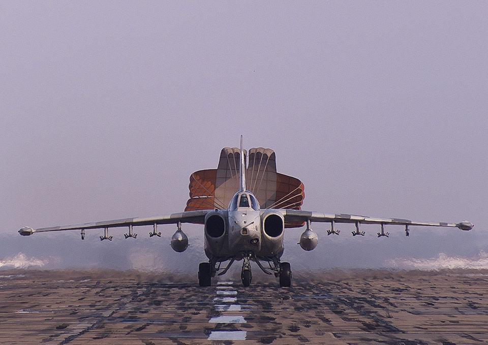 Командирские полеты в 299 бригаде