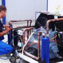 Услуга ремонта холодильного оборудования в Харькове