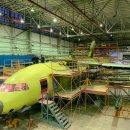 Основные узлы на Ан-178 будут отечественного производства