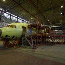 Над проектом для Aн-178-100Р поработают американцы