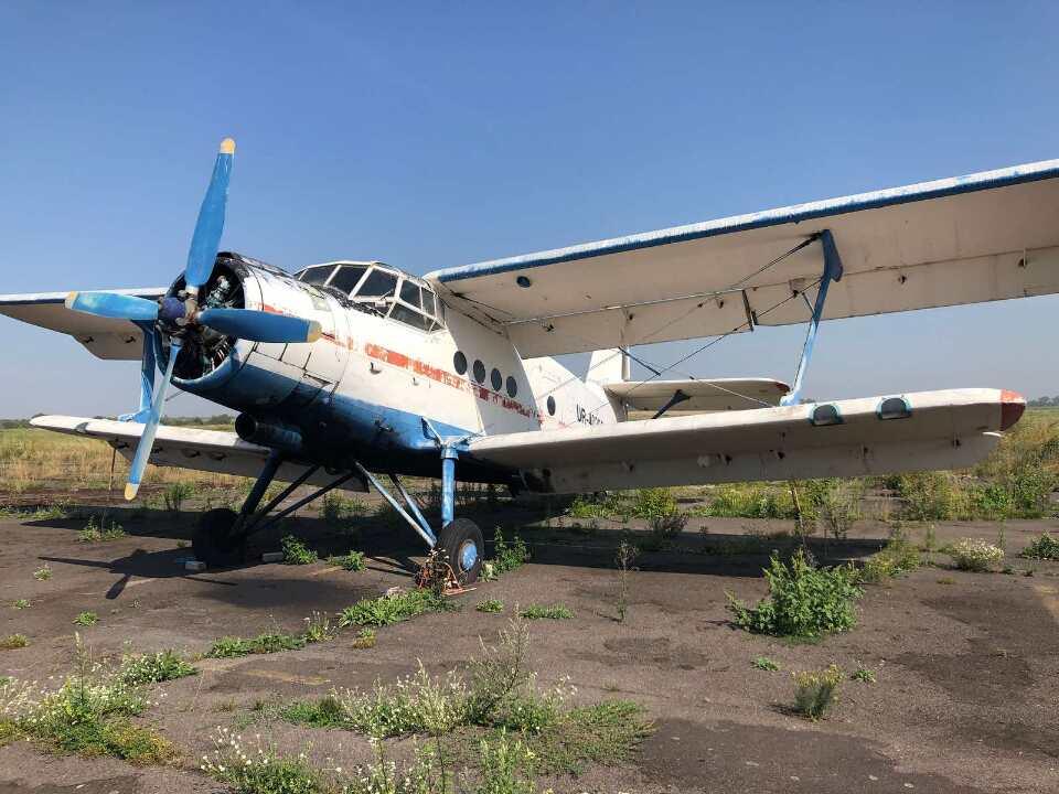 Морская авиационная бригада получит Ан-2
