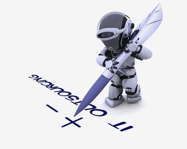 Преимущества и недостатки ИТ-аутсорсинга