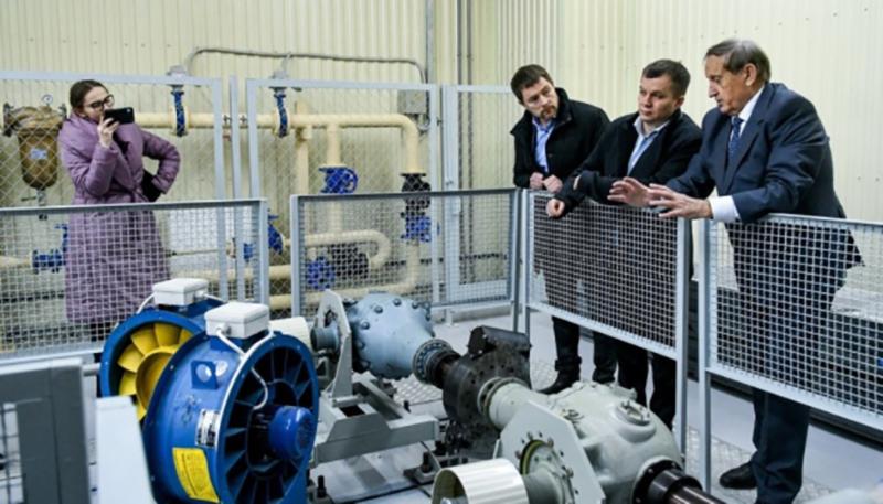 Богуслаев прокомментировал ситуацию с Мотор Сич