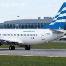 Греческая авиакомпания Ellinair готова восстановить полеты в Украину