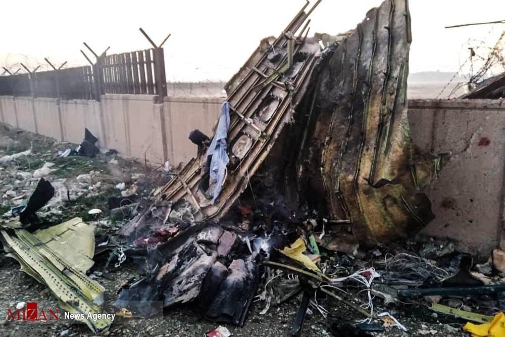 Годовщина катастрофы самолета МАУ в Иране: пять стран сделали заявление