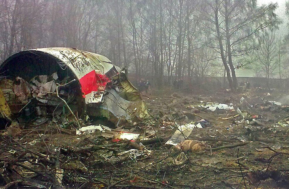 В Польше начали рассматривать дело российских авиадиспетчеров