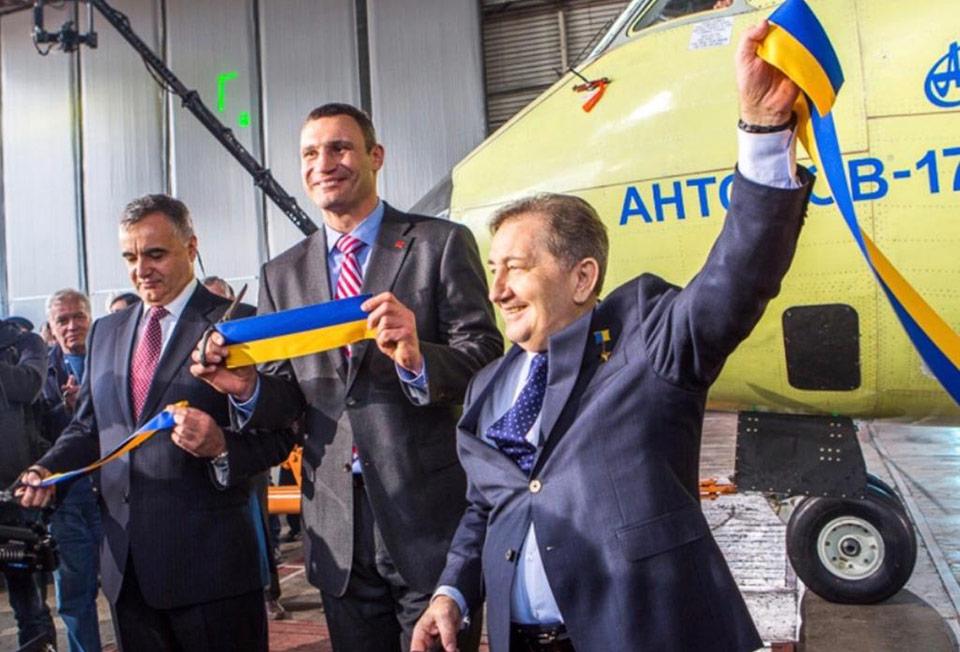По экспертным расчетам Украина на общем проекте с Азербайджаном заработала бы не меньше 1 $ млрд - Д. Кива