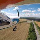 Харьковский аэроклуб продолжает прием заявок на курс PPL (A)