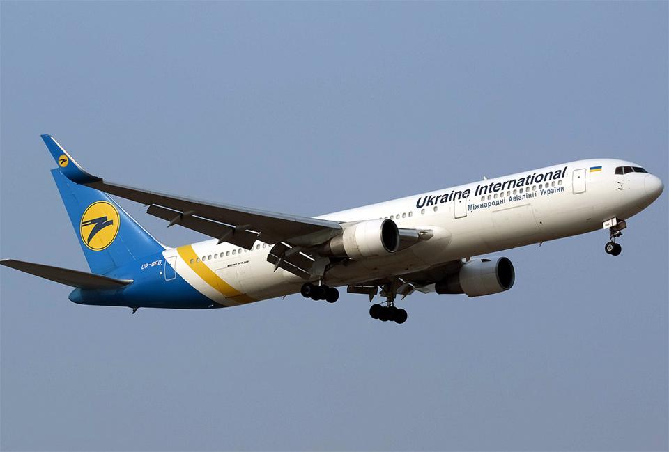 МАУ готовится возобновить полеты в Тбилиси