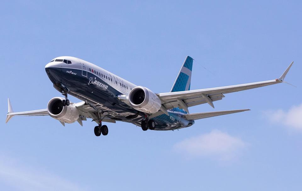 Минюст США: Boeing выплатит $2,5 млрд для урегулирования обвинений в мошенничестве