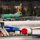 Канада готова разрешить полеты  Boeing 737 MAX