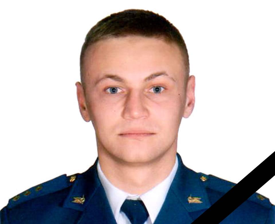 Украинский миротворец погиб в Конго