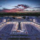 Названы самые загруженные европейские аэропорты