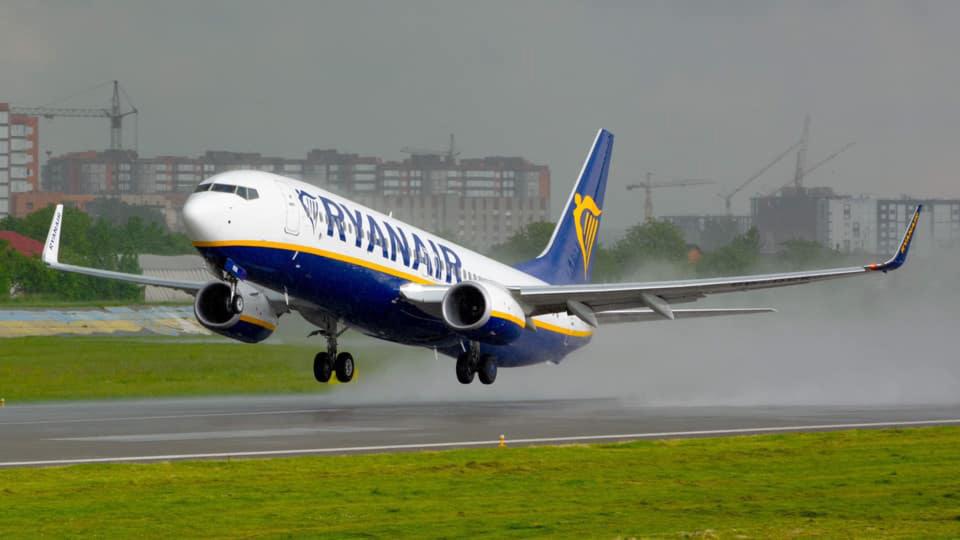 Госавиаслужба откроет информацию о контурах шумов украинских аэропортов