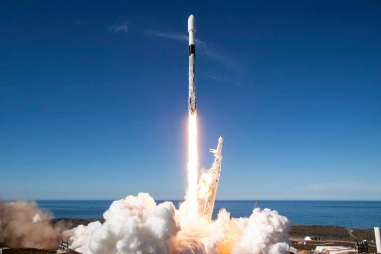 В рекордном запуске SpaceX есть украинский вклад