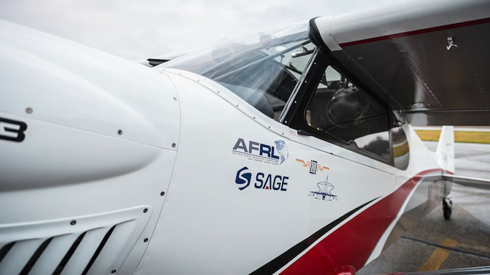 Американцы учат легкие самолеты летать ночью на сверхмалых высотах
