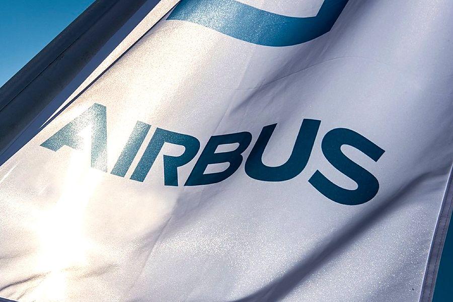 В 2021 Airbus планирует поставки коммерческих самолетов на уровне 2020