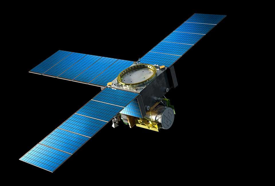 Firefly Aerospace доставит спутник для изучения загрязнений на Земле