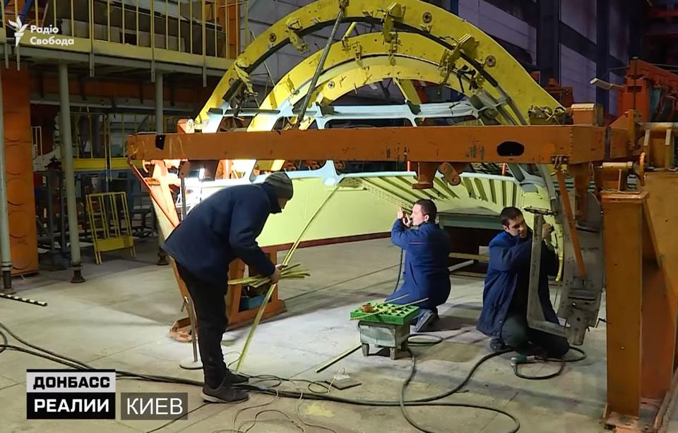 Какой Ан-178 получат украинские военные?