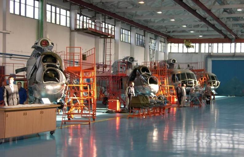 Авиакон получил сертификат Госслужбы экспортного контроля