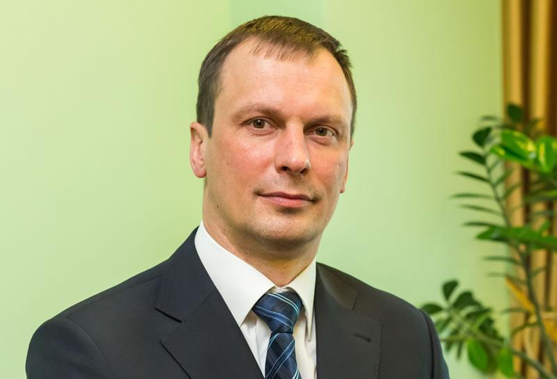 Александр Бильчук выступил с публичным отчетом о деятельности Государственной авиационной службы