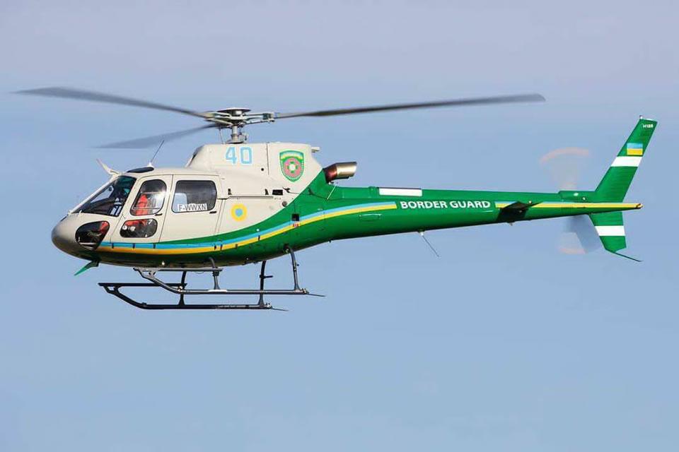 В этом году Украина получит 27 французских вертолетов