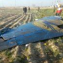 Украина  передала Ирану замечания к проекту отчета по катастрофе самолета МАУ