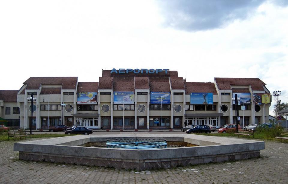 Аэропорт Ивано-Франковска может закрыться