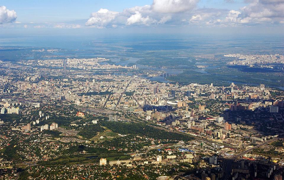МАУ пока больше не планирует полетов из Киева в Киев