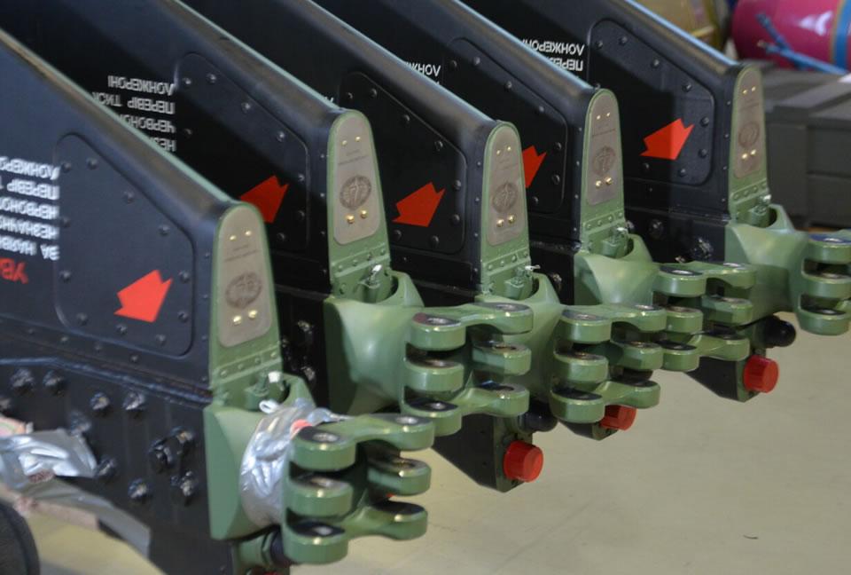 Украина профинансирует разработку нового вертолета