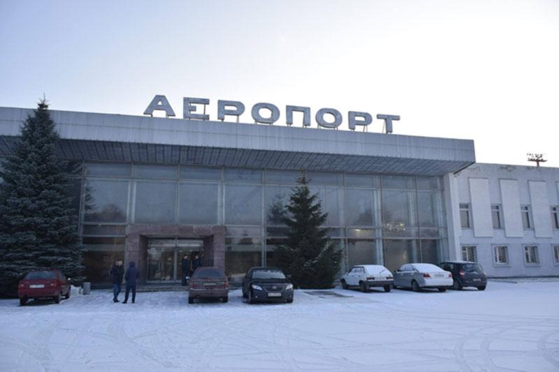 Разработку проекта реконструкции ВПП аэропорта Полтава оценили в 12,5 млн грн