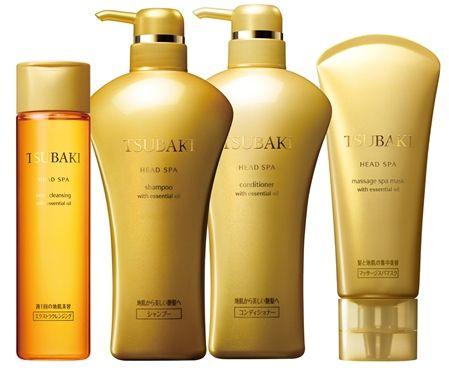 Качественный уход за волосами от японского бренда