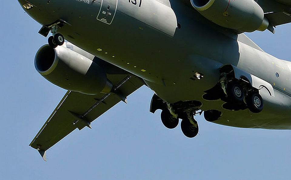 Для производства шасси Ан-178 закупят новое оборудование