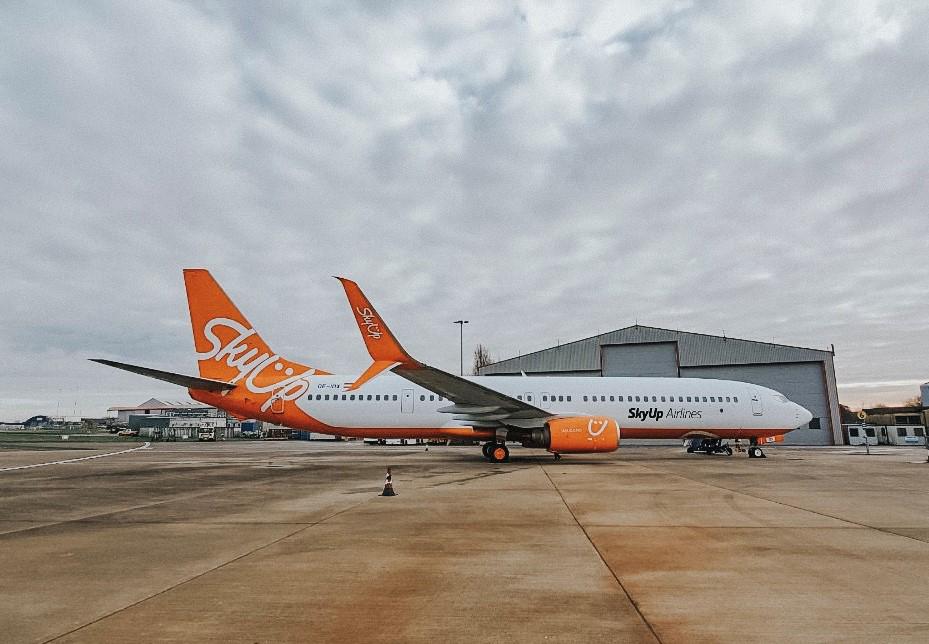 Как SkyUp защищает европейские стандарты авиабизнеса в Украине