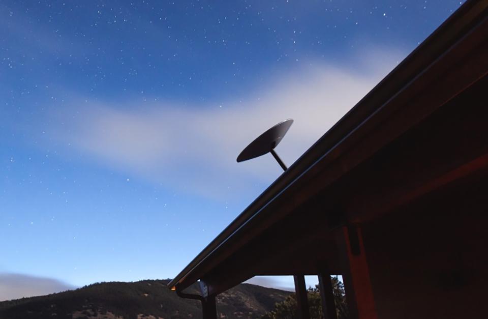 SpaceX открыла приём заказов на подключение к сети Starlink