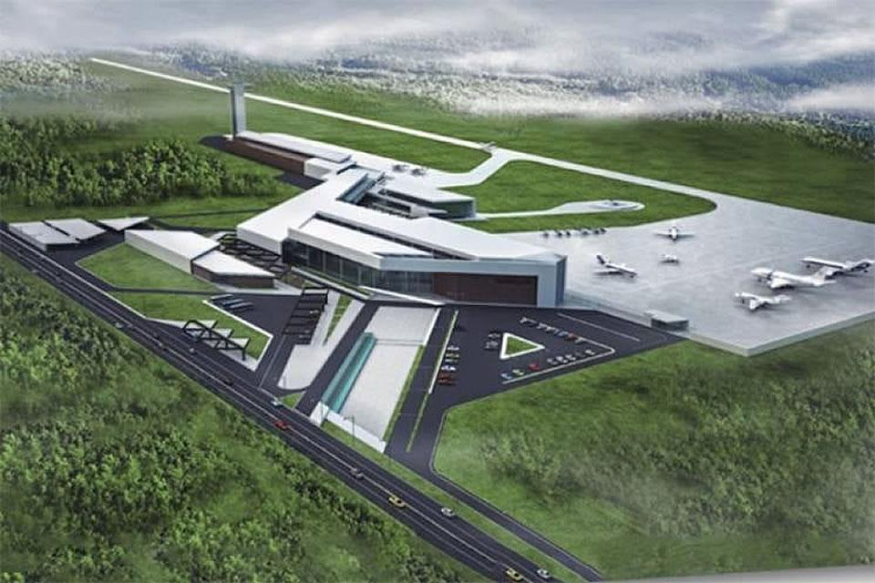 В Тернополе мечтают восстановить аэропорт