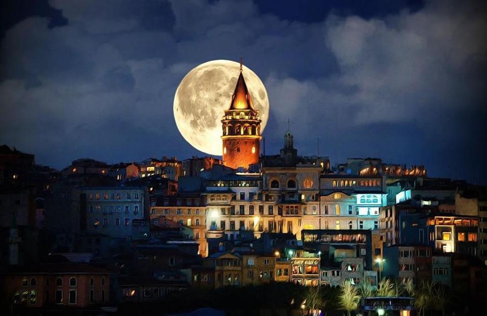 Турция планирует достичь Луны в 2023 году