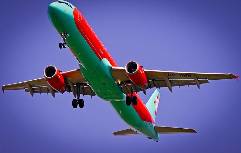 Windrose увеличивает частоту рейсов из Ивано-Франковска в Киев