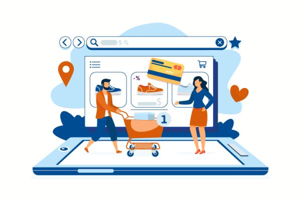 Услуги создания интернет магазина