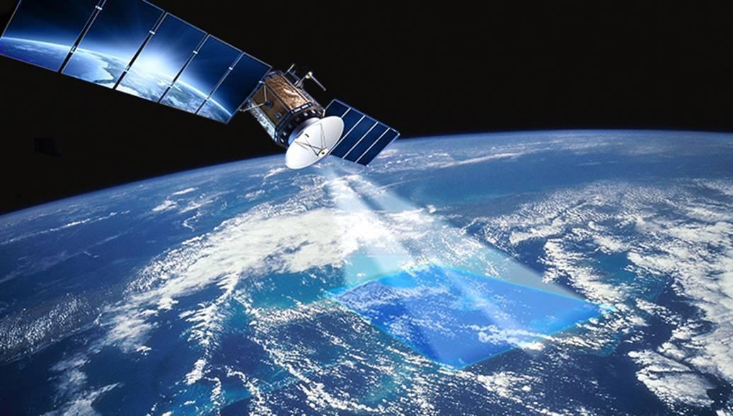 Спутниковый мониторинг выявил множество нелегальных мусорных свалок