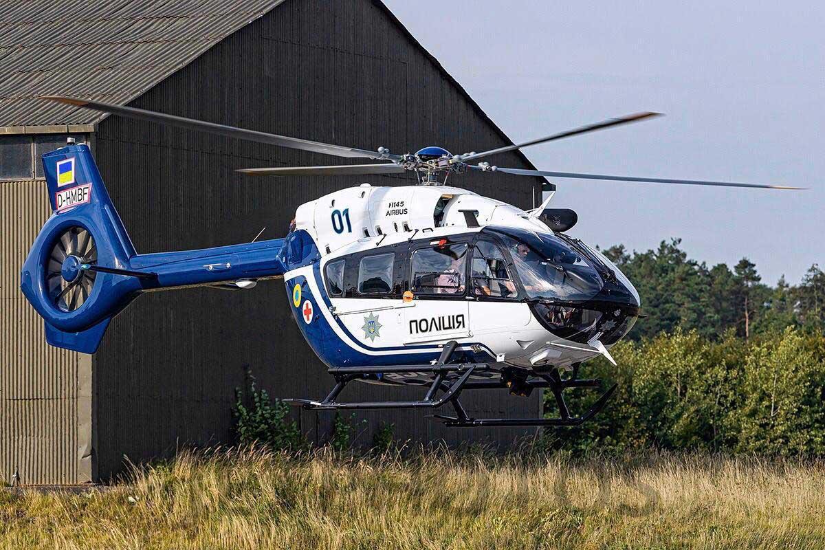 К осени у МВД будет 57 вертолетов Airbus - Аваков