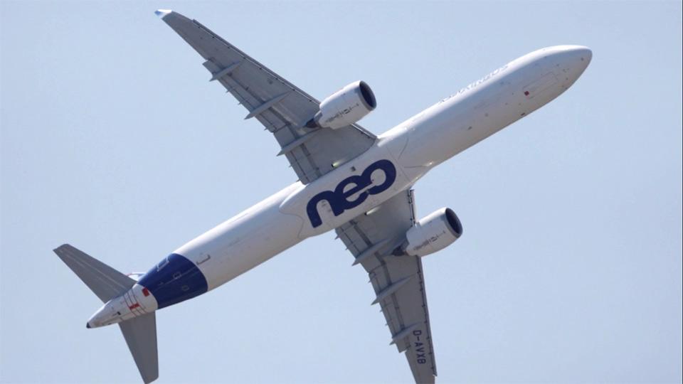 Boeing указал на риски самолета A321XLR своего главного конкурента