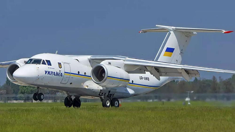 Производство уникального Ан-74 под угрозой: Рада должна принять решение