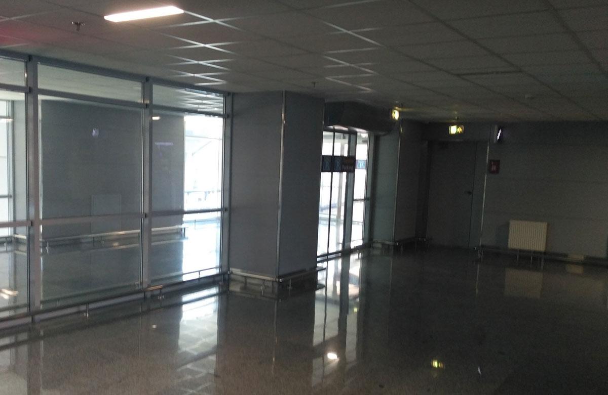 Аэропорт Борисполь предлагает в аренду коммерческие площади