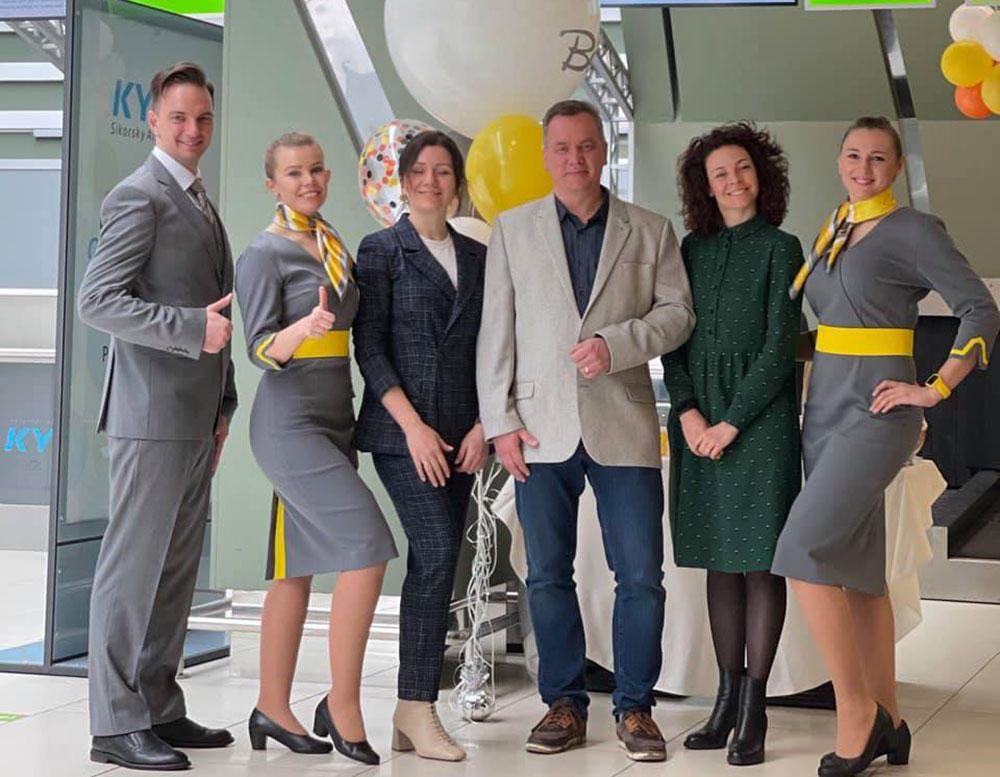 Авиакомпания Bees Airline уже планирует летний регулярный рейс