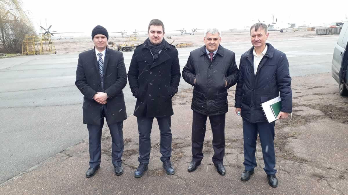 В Кропивницком задумались о восстановлении аэропорта