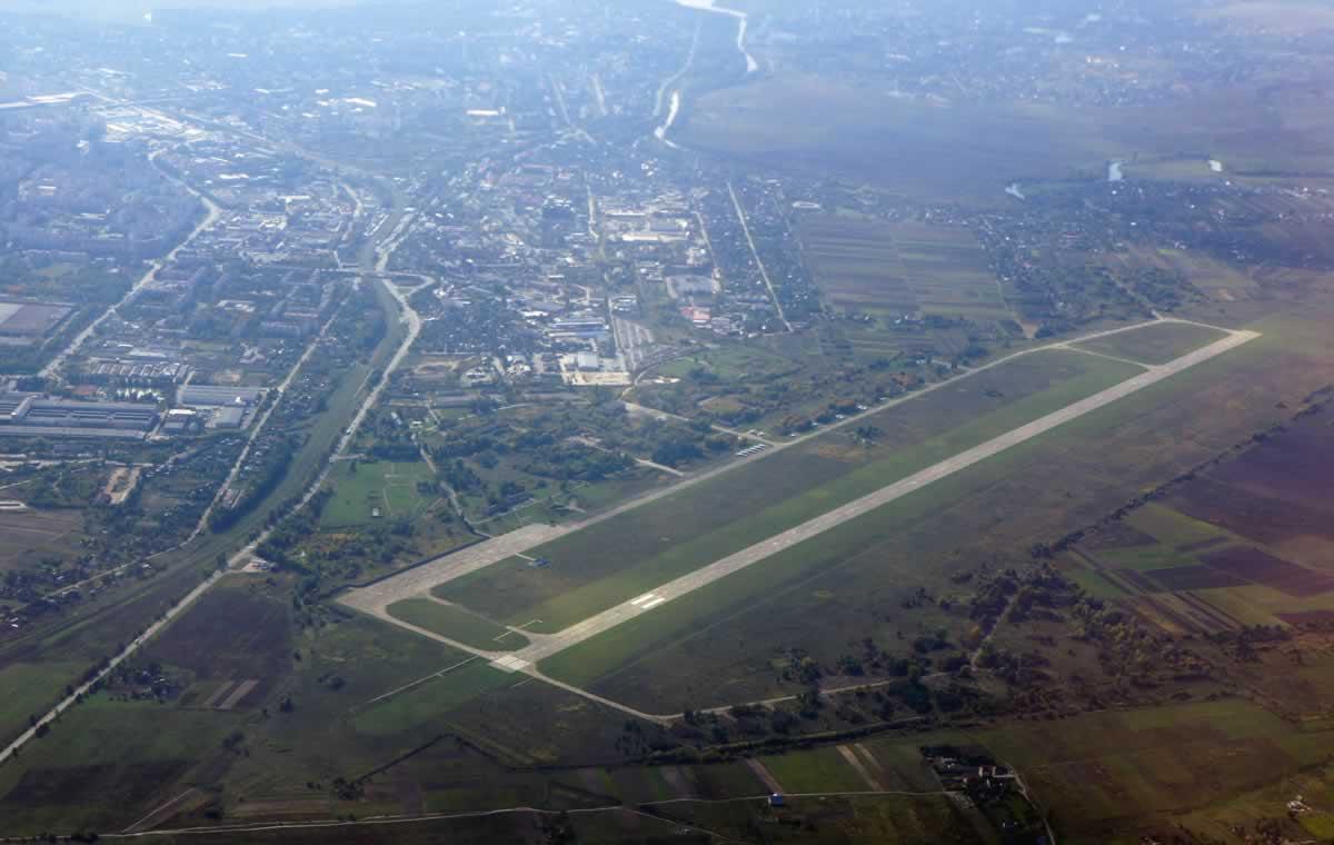 У Луцка появился потенциальный инвестор для аэропорта