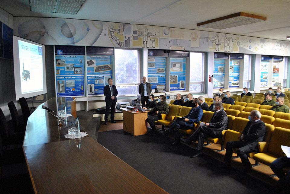 Укроборонпром обратился в СБУ. Комментарии
