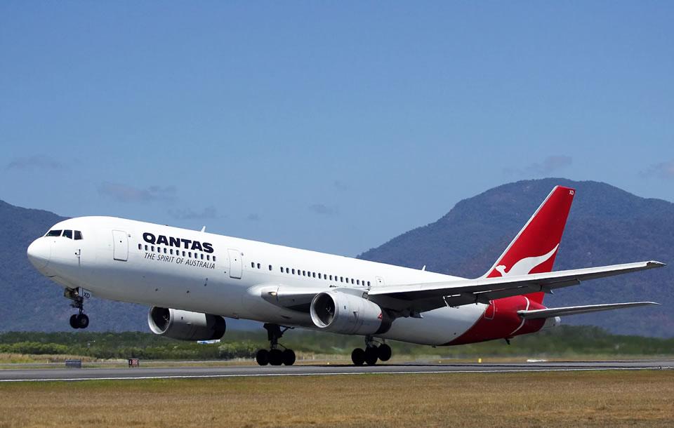 Qantas запускает