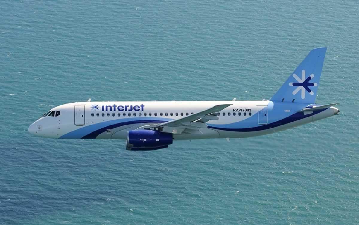Мексиканская Interjet надеется продать свои